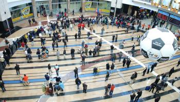 international airports, Johannesburg, Cape Town, South Africa, transport