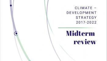 Climate - Development Strategy 2017-2022 Midterm review