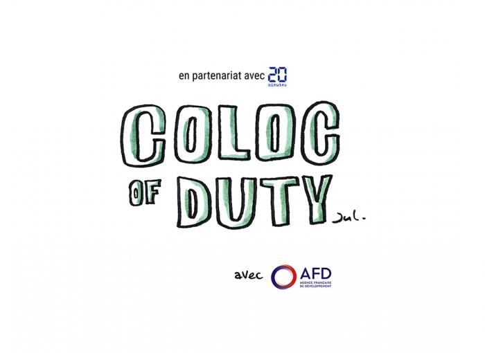 Coloc of Duty 20min