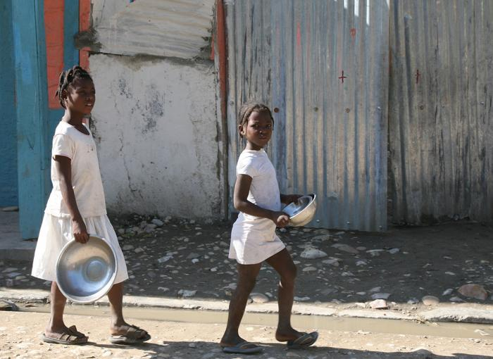 Ten years after the earthquake, Haiti is on the long road to reconstruction