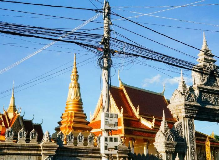 Reconciling energy transition and economic development in Cambodia