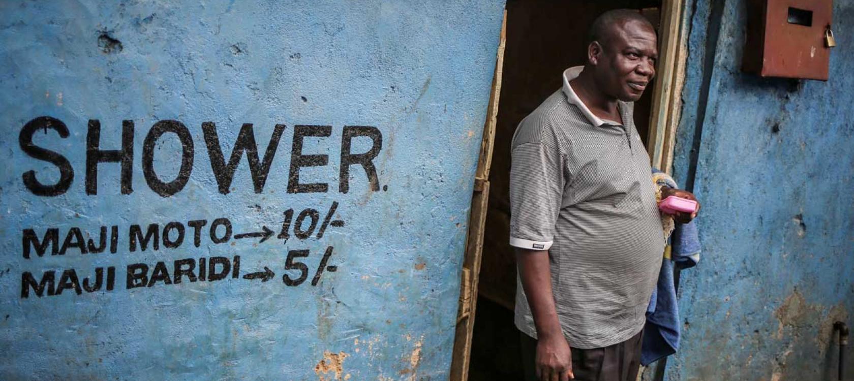 Water and Sanitation | AFD - Agence Française de Développement