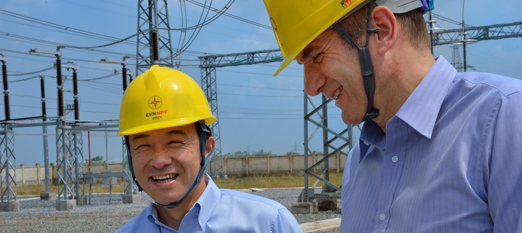Vietnam, AFD : building with our partners