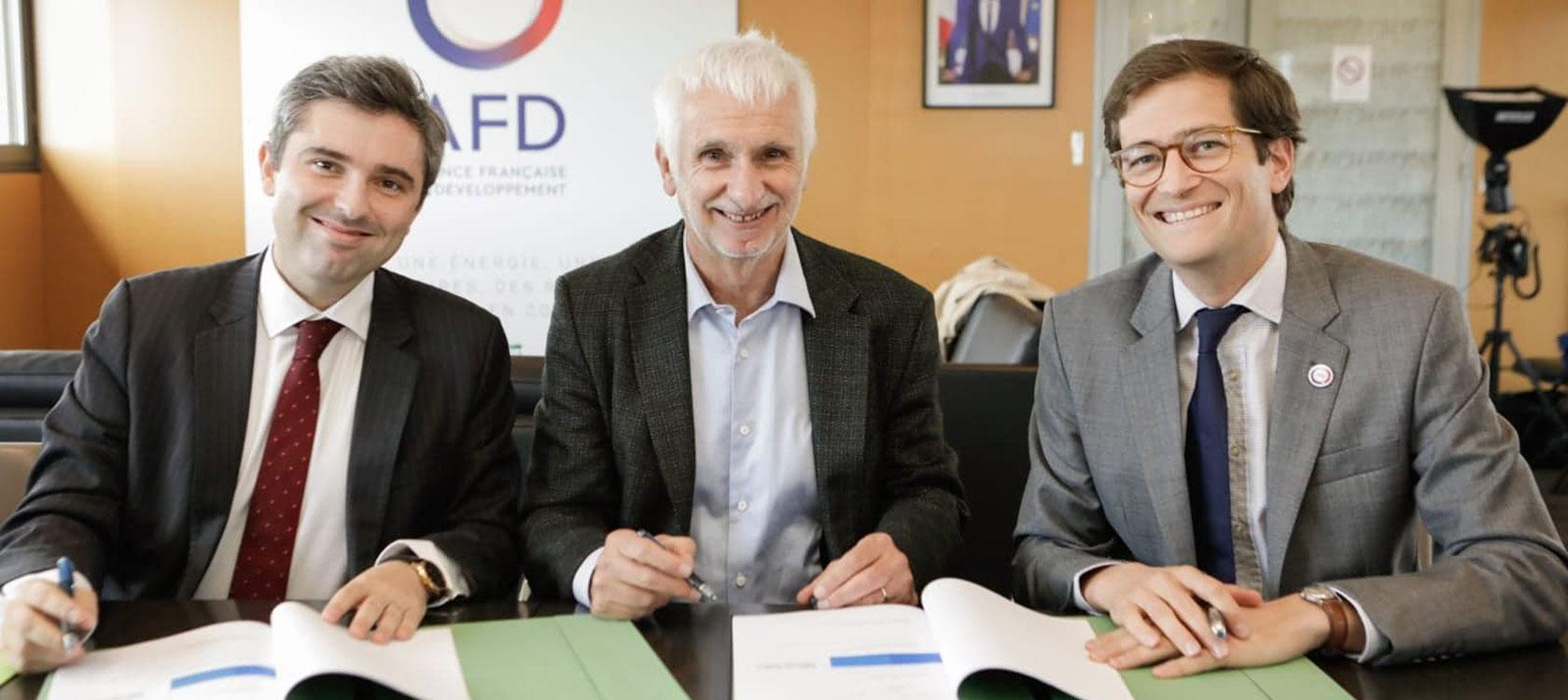 L'AFD poursuit son soutien à  Drugs for Neglected Diseases initiative (DNDi) pour appuyer la recherche et  le développement de traitements contre les maladies tropicales négligées