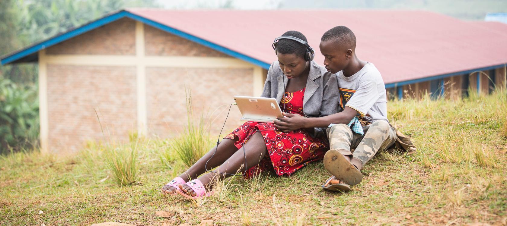 L'action de l'AFD au Burundi, aide au développement
