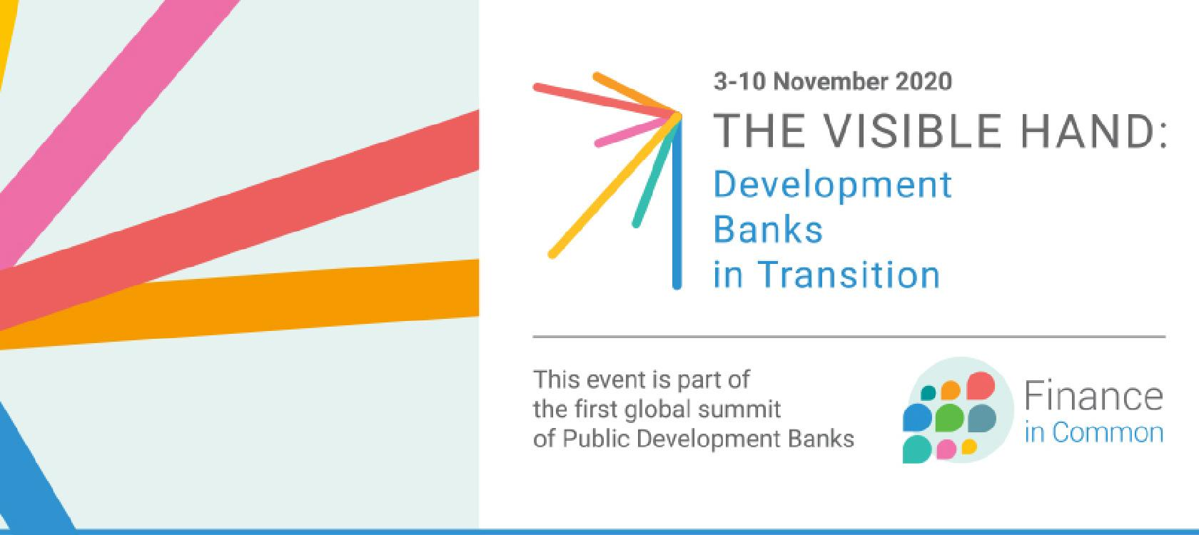 The Visible Hand: Development banks in Transition